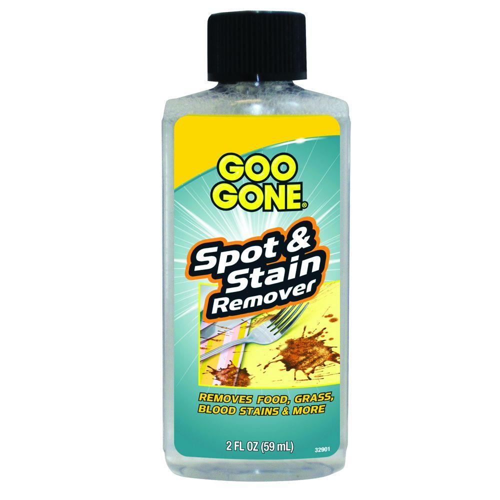 Goo Gone Spot and Stain Remover, 60ml Bottle