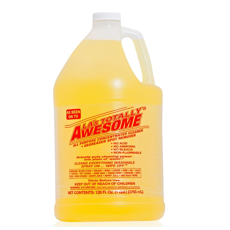 LA'S TOTALLY AWESOME ALL PURPOSE CLEANER 3.76L