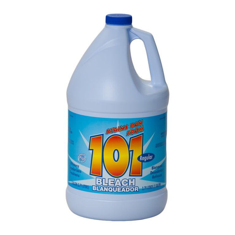 101 BLEACH – REGULAR 3.79L