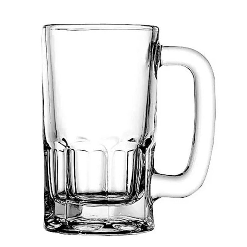Wagon Beverage  Mug, 395ml