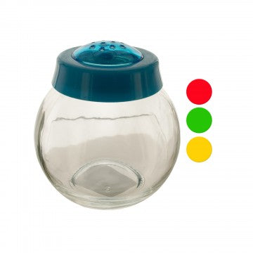 SPICE SHAKER BOTTLE, Assorted colors