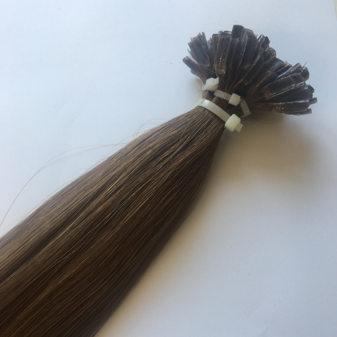Russian Luxury Pre Bonded/u Tip Hair Extensions