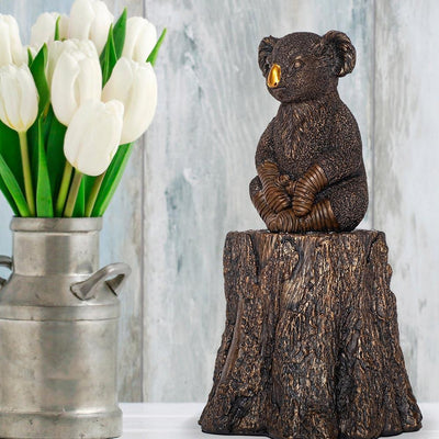 Browse Koala Sculptures