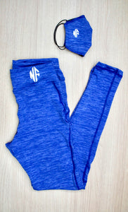Leggings Authentic Reflex