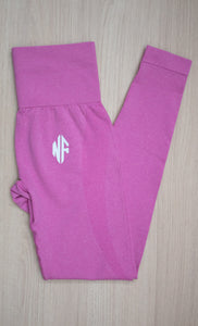Leggings Palo de Rosa