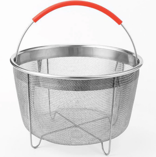 3 Quart Steamer Basket