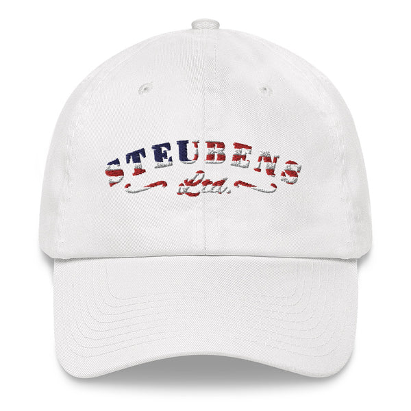 Patriotic Dad hat