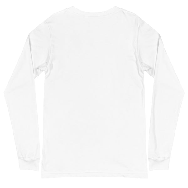 My Quarantine Unisex Long Sleeve Tee