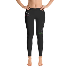 Ladies' Snek Leggings