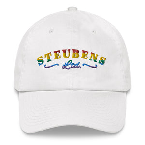 Pride Logo Dad hat