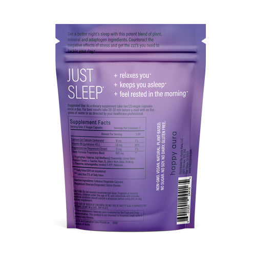 Sleep Aura | 3 Day Supply