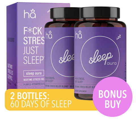 Sleep Aura | 60 Day Supply
