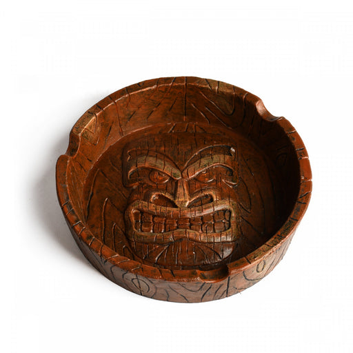 TIKI ASHTRAY