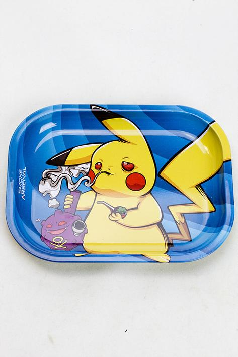 SMOKE ARSENAL DANKACHU ROLLING TRAY