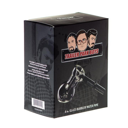 TRAILER PARK BOYS BUBBLER 6""