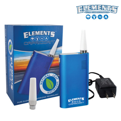 ELEMENTS CAPRICORN VAPOR KIT