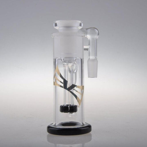 ASH CATCHER WITH REMOVABLE SHOWERHEAD PERC