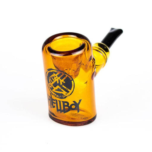 GOLDEN ARMY SHERLOCK HAND PIPE