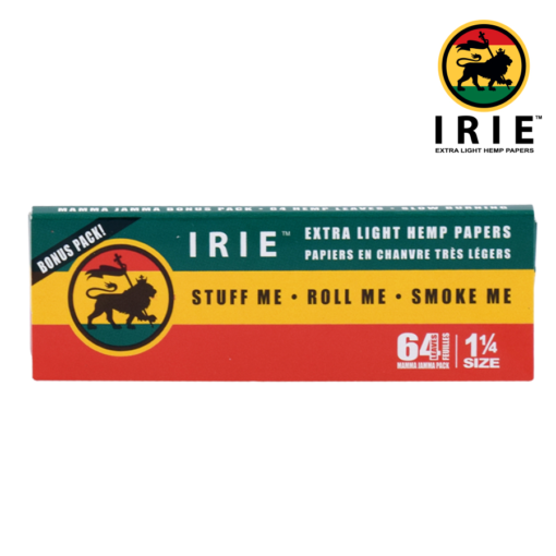 IRIE 1¼ ROLLING PAPERS