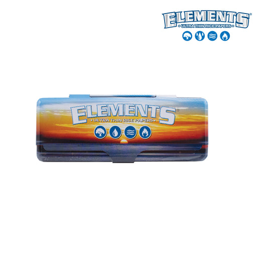 ELEMENTS METAL PAPER CASE 1¼