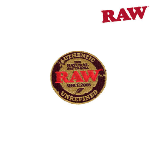 RAW SMOKERS PATCH COLLECTION