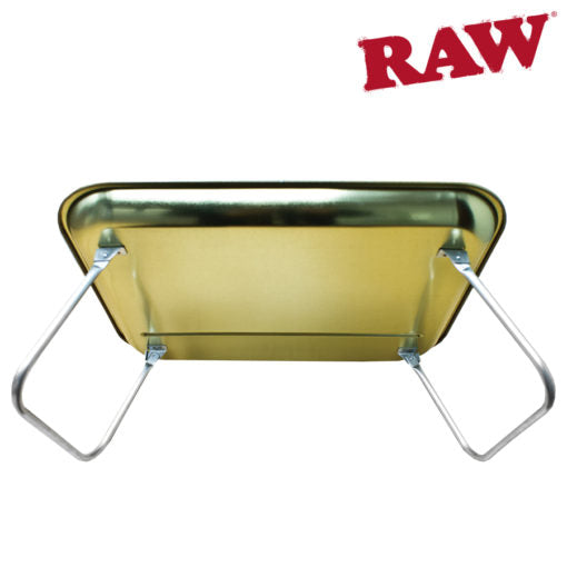 RAW METAL LAP TRAY XXL
