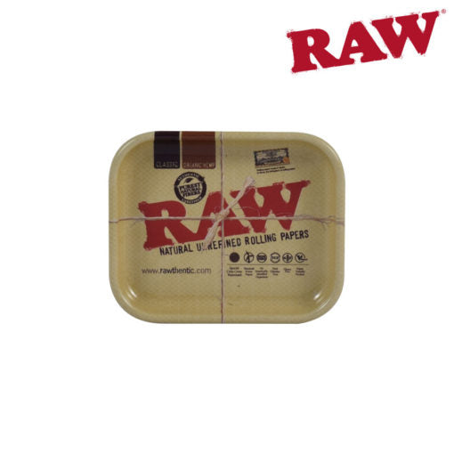 RAW TINY TRAY PIN