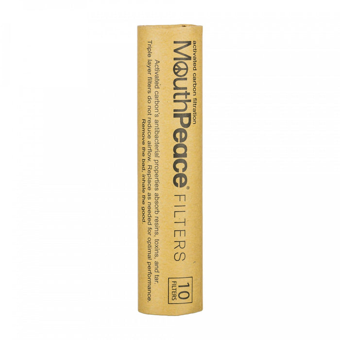 MOOSELABS MOUTHPEACE REPLACEMENT FILTER ROLL