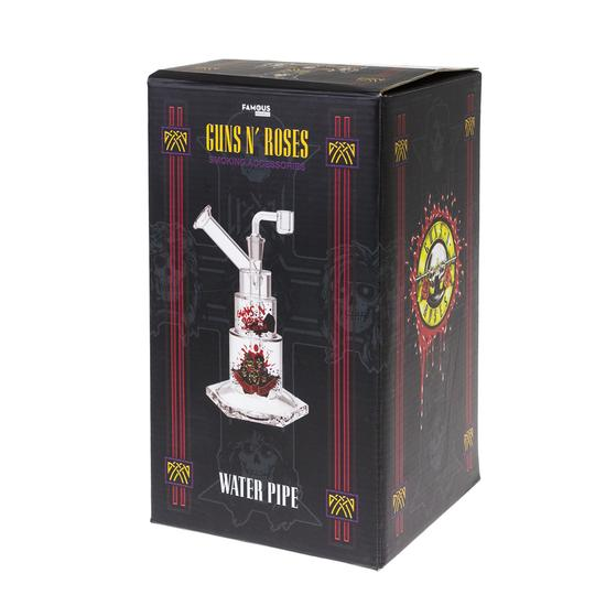 GUNS N' ROSES APPETITE FOR DESTRUCTION DAB RIG 10""