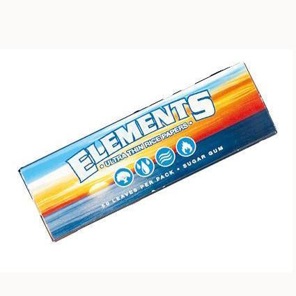 ELEMENTS 1¼ ROLLING PAPERS