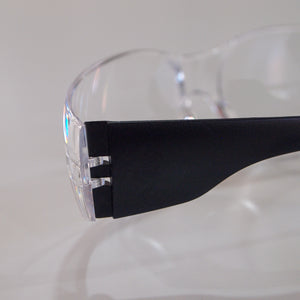 Safety Spectacles Side