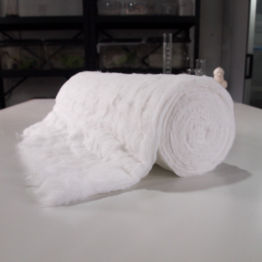 Cotton Wool Absorbent