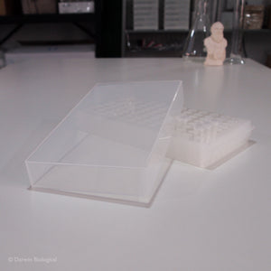 Micro-Centrifuge Tube Holder Lid