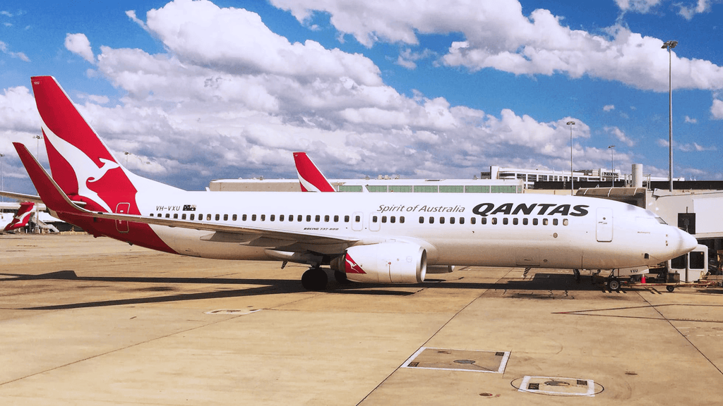 Qantas 737 Business Class - How does it stack up?