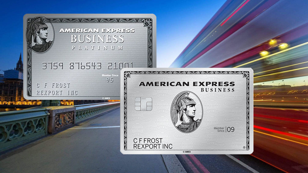 The New Metal American Express Platinum Business Card Review