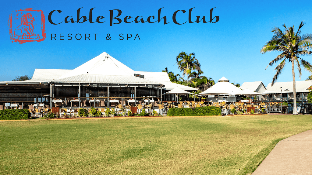 Cable Beach Club Resort & Spa Review
