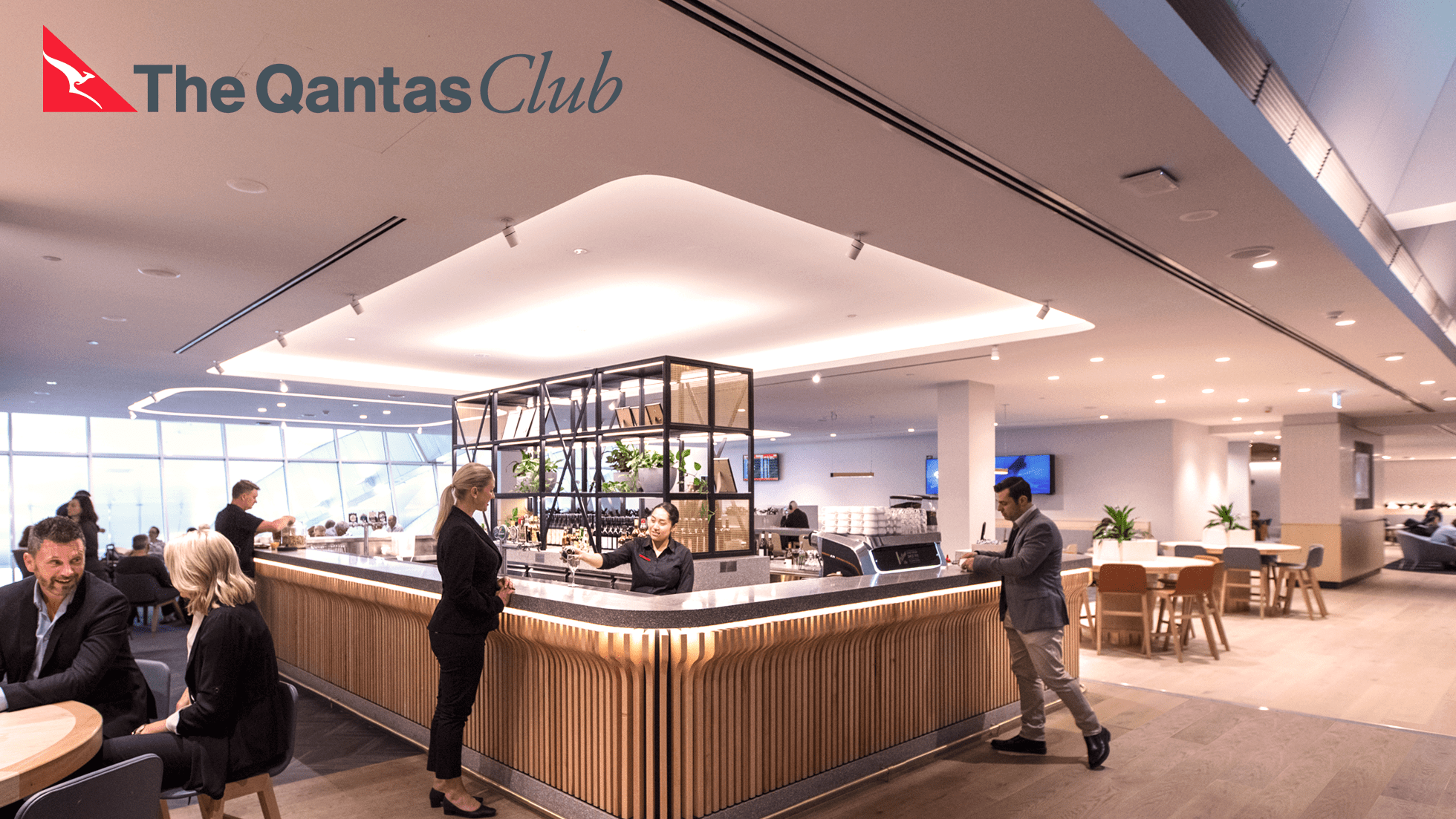Qantas Club Membership Review - Is it worth the price of admission?