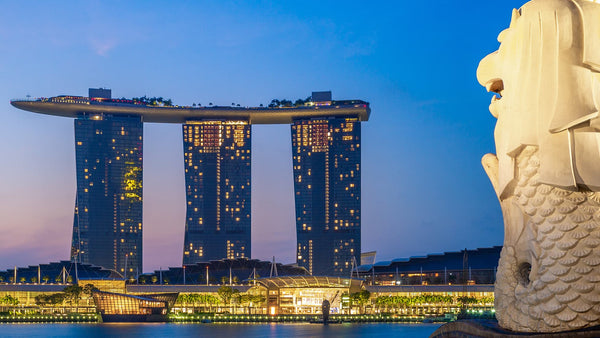Top 10 things to do in Singapore - From an Expats Point of View