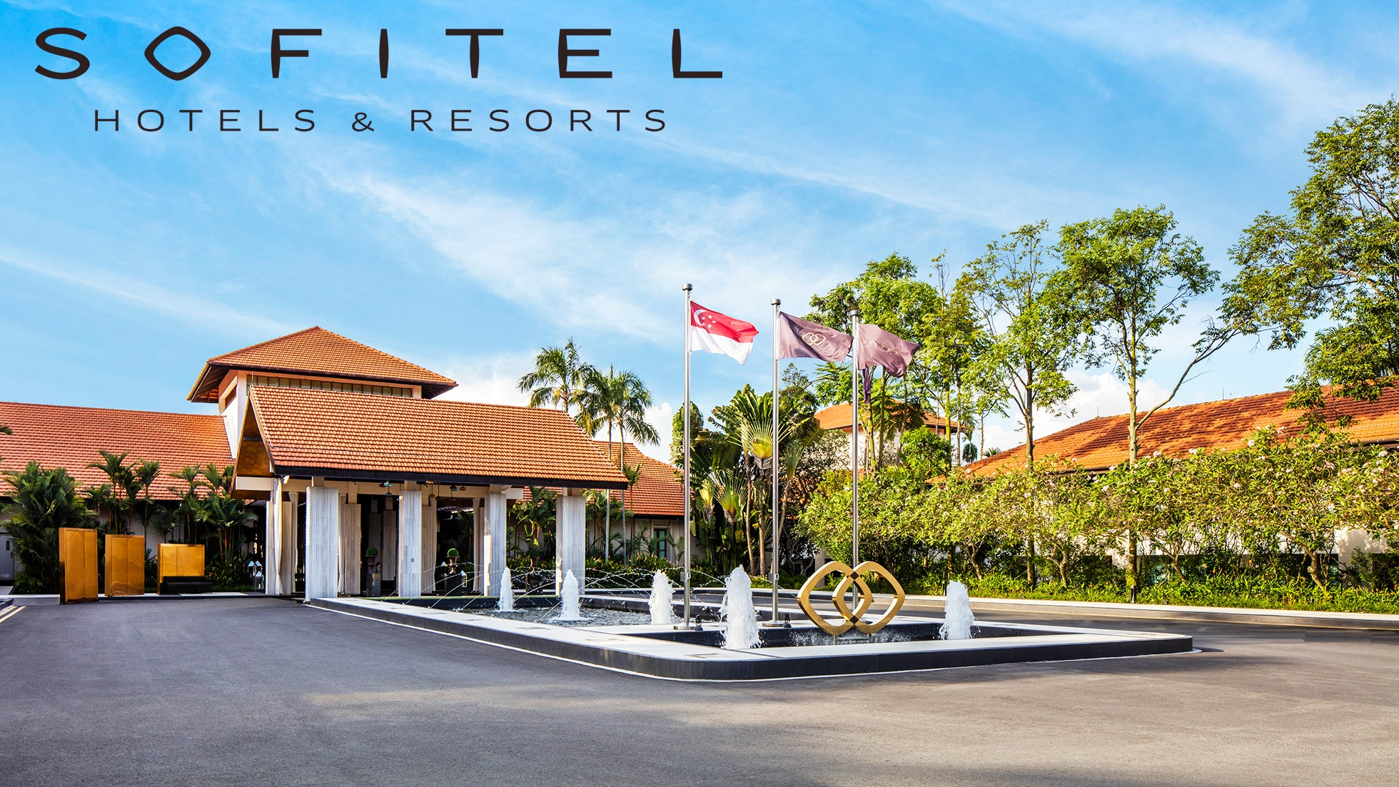Sofitel Sentosa Resort & Spa Review