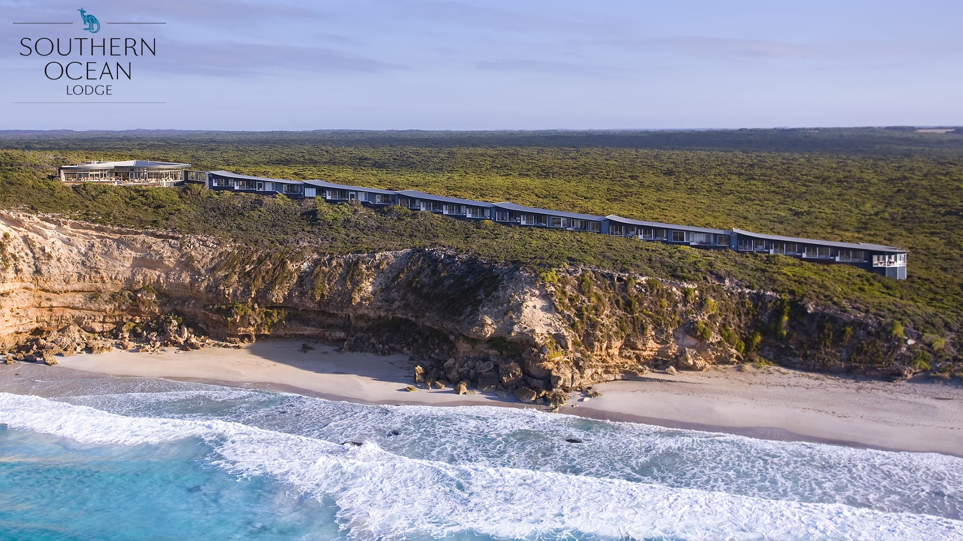 Southern Ocean Lodge Review, Kangaroo Island S.A.
