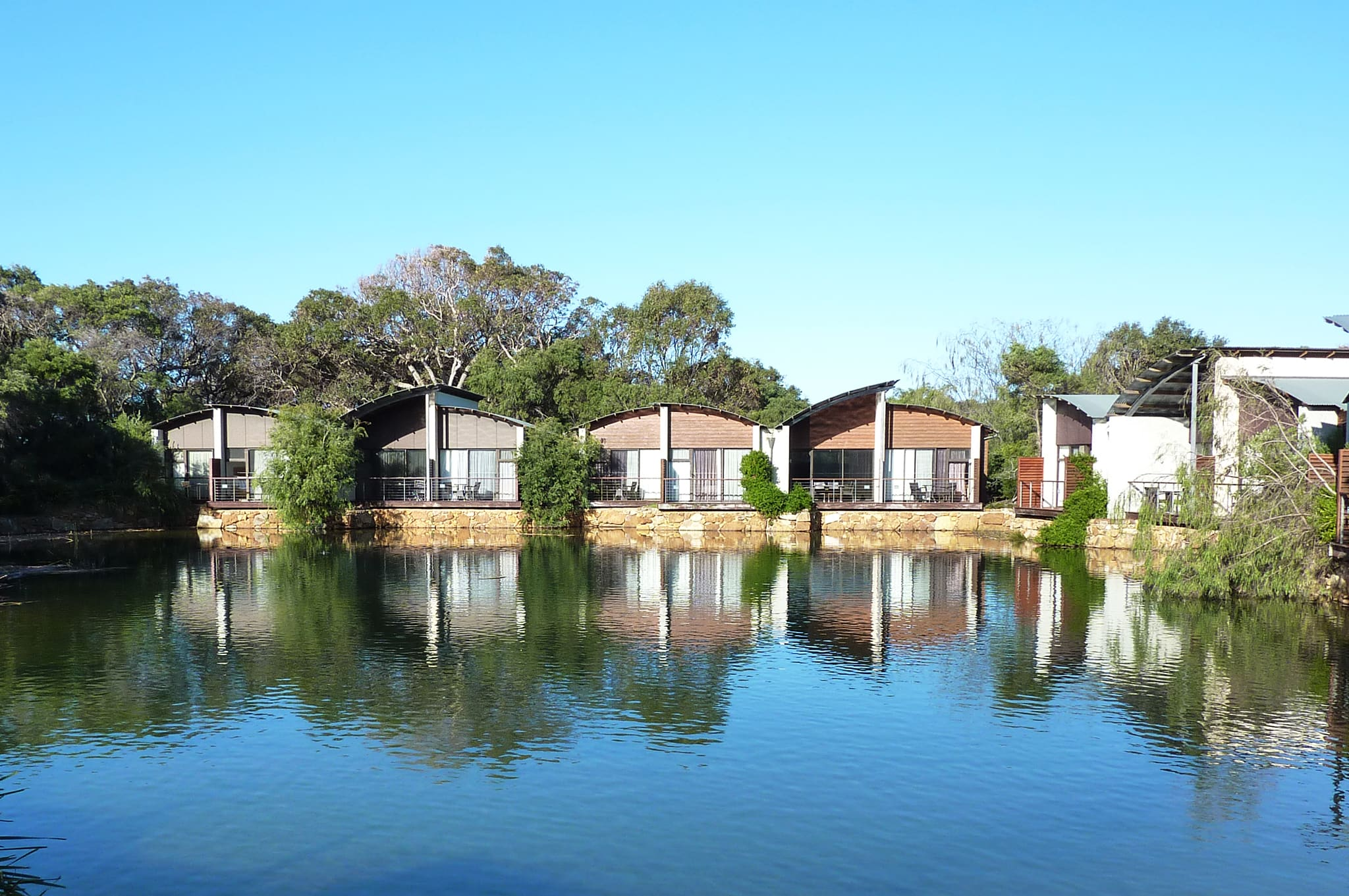 Pullman Bunker Bay Resort Margaret River Lake Villas