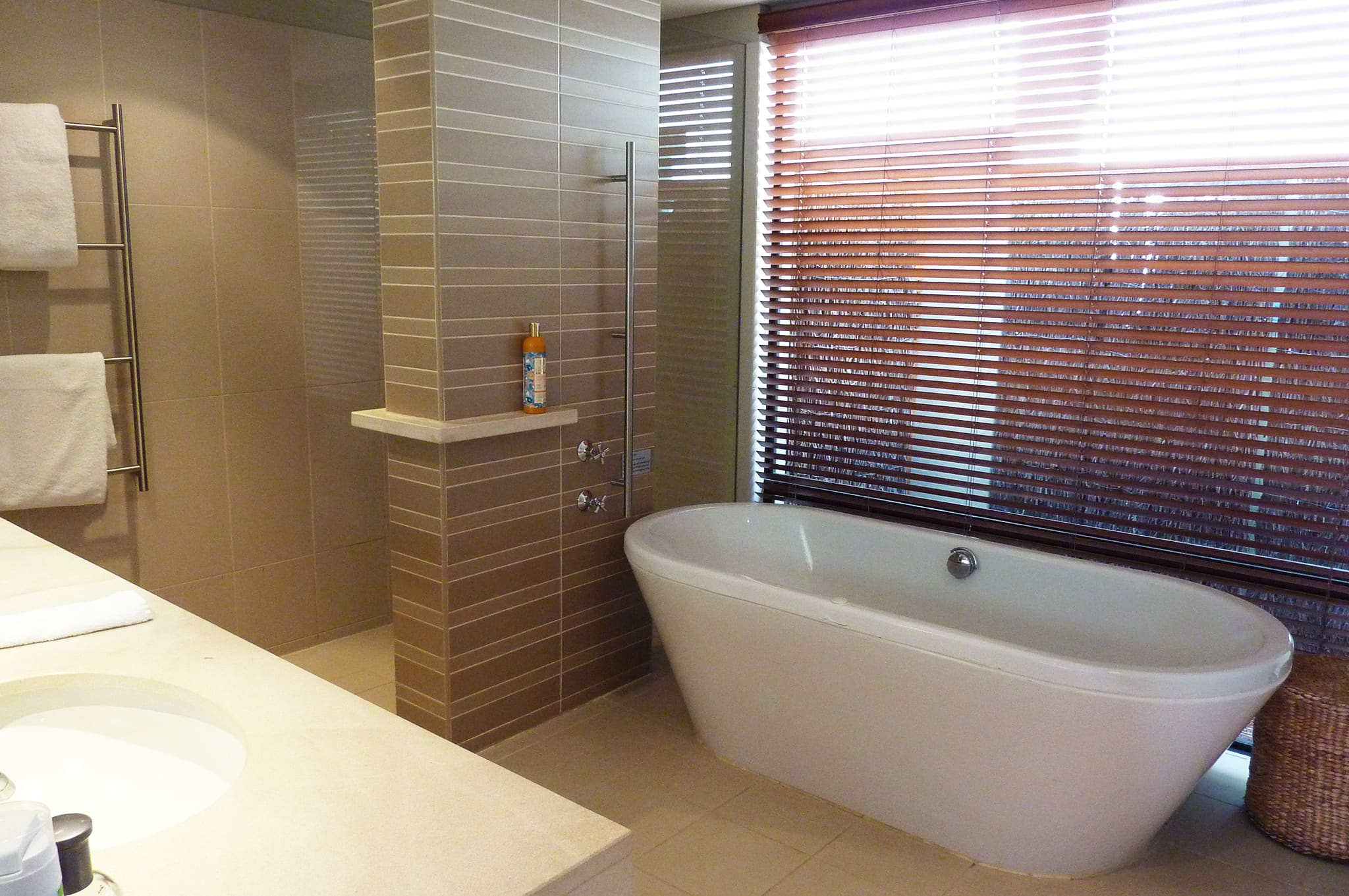 Pullman Bunker Bay Resort Margaret River Lake Villa Bathroom