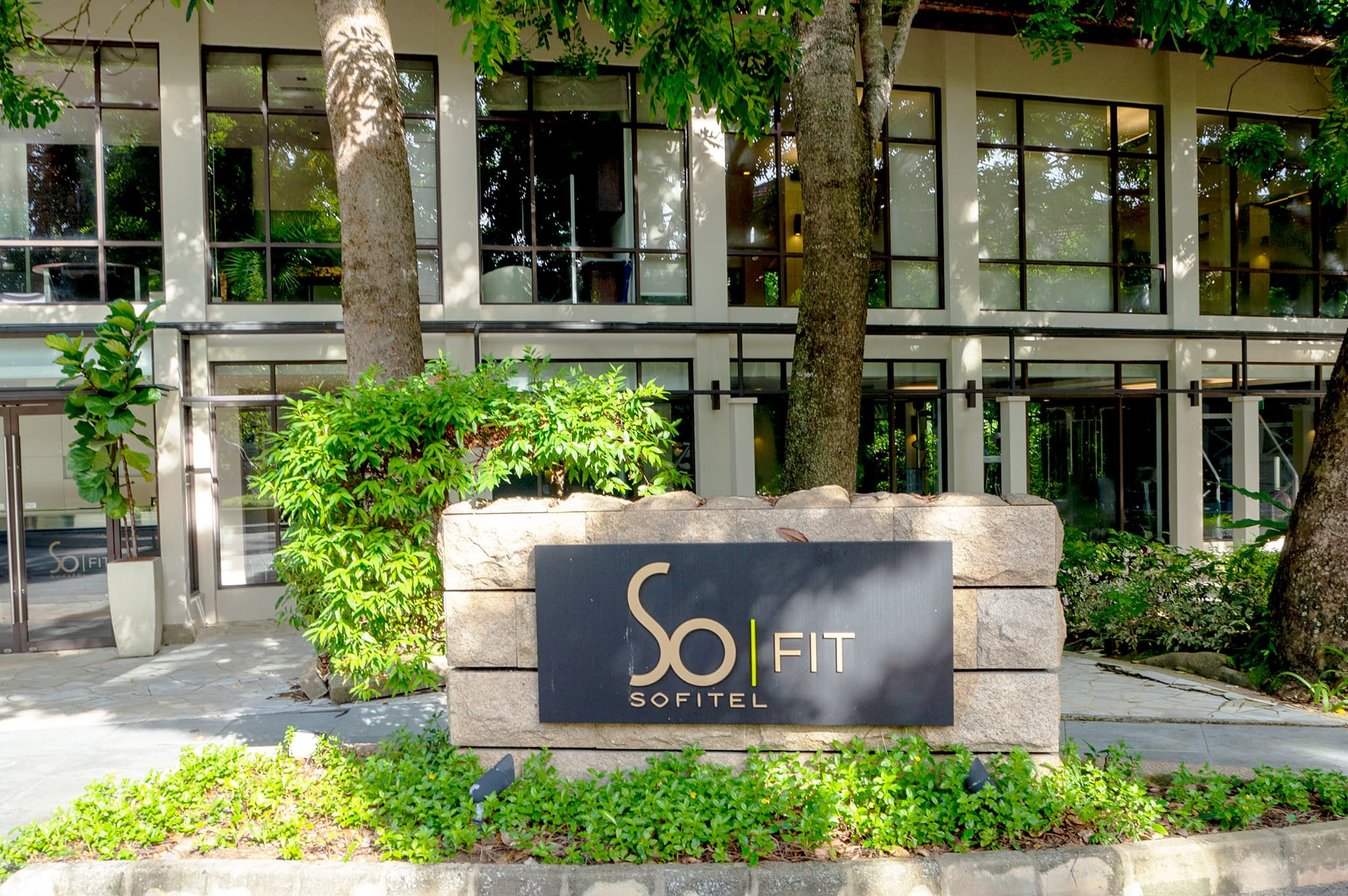Sofitel Sentosa Resort & Spa