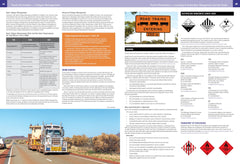Australia Truckies Atlas Hema New 7th Edition (FREE SHIPPING)