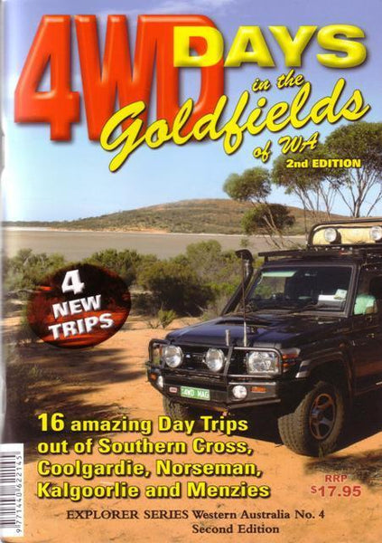 4WD Days in the Goldfields
