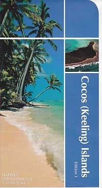 Cocos (Keeling) Islands Geoscience