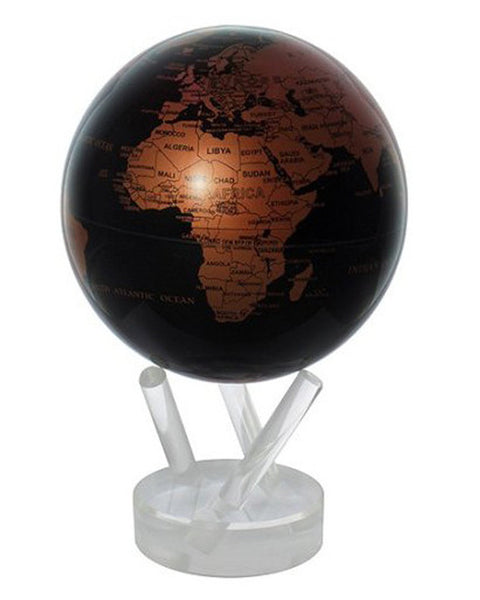 MOVA Globe Copper with Black - 4.5""
