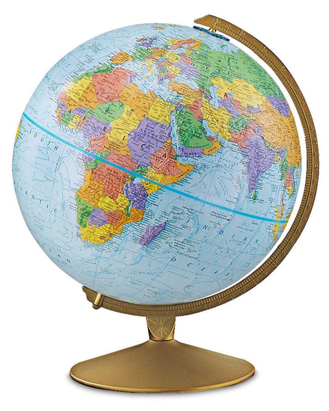 Explorer Replogle Globe