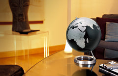Full Circle Vision Black Atmosphere 30cm Globe