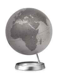 Full Circle Vision Silver Atmosphere 30cm Globe